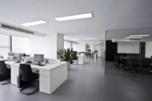 société de nettoyage de bureaux à Paris