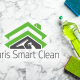 logo Paris Smart Clean